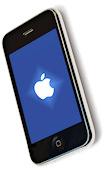 comment reparer iphone 4 bloque sur la pomme